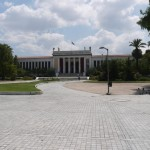 アテネで観光!①パルテノン神殿~ヽ(=´▽`=)ノ