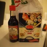 ブダペストで日本食を自炊♪
