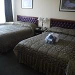 ラパスの五つ星ホテル『リッツ アパート ホテル(Ritz Apart Hotel)』